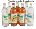 Giessener Traditionsmarke Kümmel und Korn
